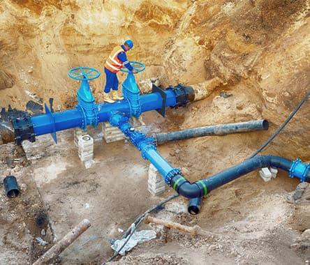 wodno-kanalizacyjne